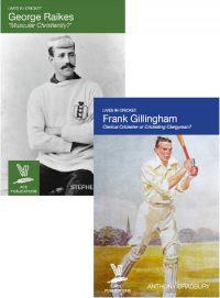 Cricketing Clerics Package B