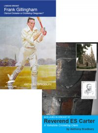 Cricketing Clerics Package C