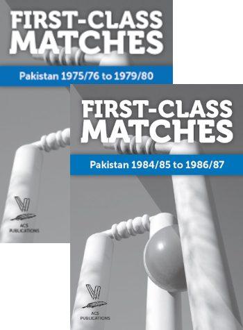 Pakistan Scores Package E