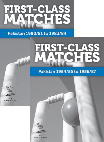 Pakistan Scores Package F